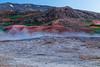 Iceland-Haukadalsvegur-Geysir Geothermal Field