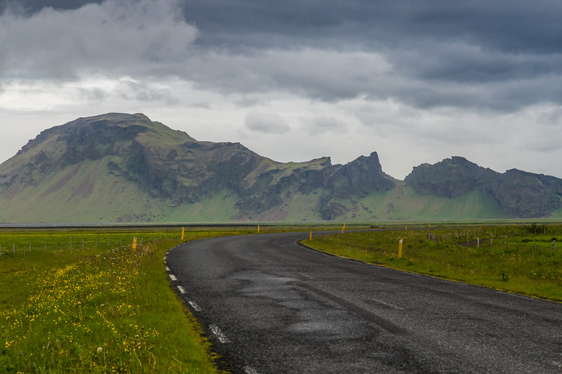 Iceland-South Iceland-Ring Road