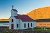Iceland-Westfjords-Sudavik-Church
