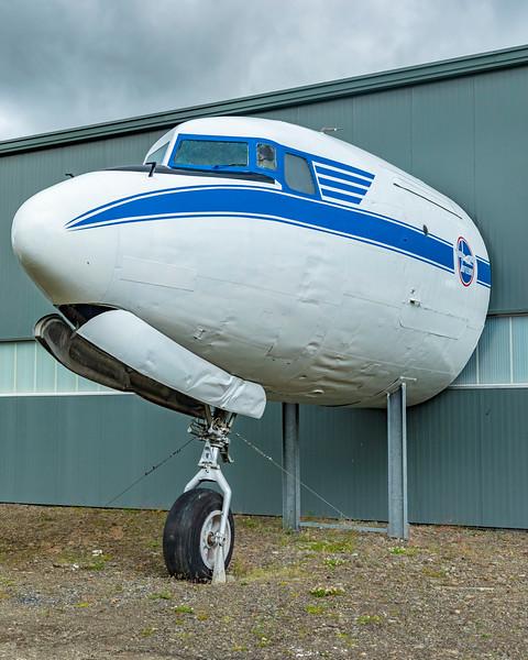 Iceland-Akureyri-Airpott