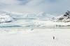 Iceland-Fjallsárlón Glacier Lagoon
