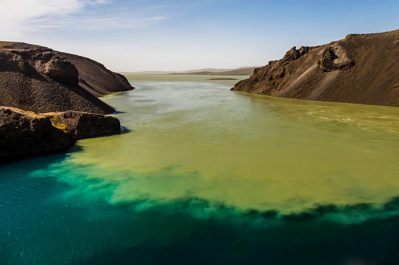 Iceland-Hraunejalon-Confluence