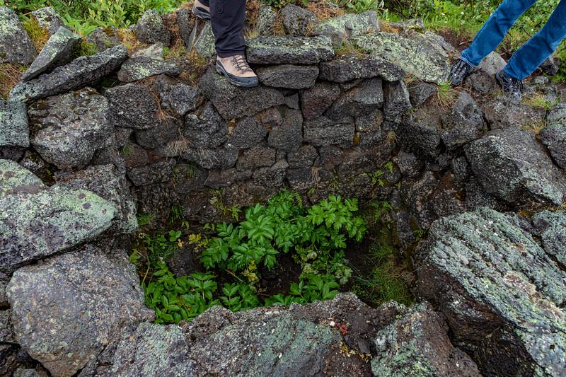 Iceland-Herðubreiðarlindir-Hideout of Fjalla-Eyvindur