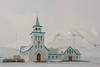 ICELAND-DALVIK-Järstorps kyrka