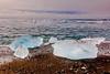 ICELAND-Jökulsárlón-Diamond Beach