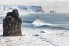 iceland-Vik-Reynisfjara-Sea stack
