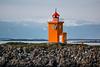 Iceland-Breidafjordur-Klofningur [Lighthouse]
