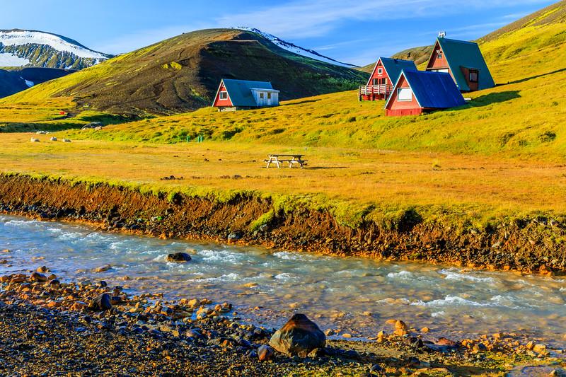 ICELAND-HIGHLANDS-Kerlingarfjöll