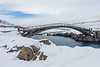 Iceland-Hamar-Old Route One bridge