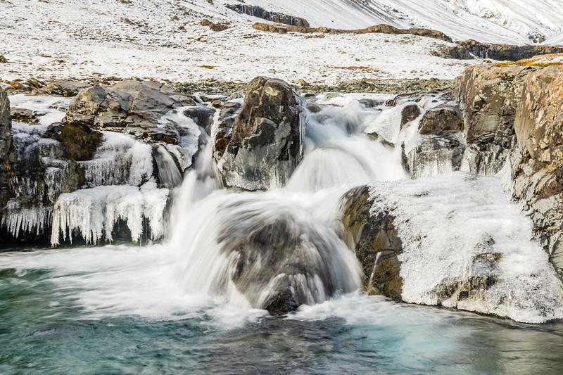 Iceland-Fremstifoss