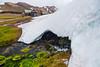 Iceland-Highlands-Fjallabak Nature Reserve-Landmannalaugar-Snow cave