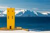 ICELAND-Húsavík-Húsavíkurviti