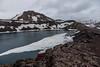 Iceland-Highlands-Fjallabak Nature Reserve-Valcano crater