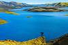 ICELAND-HIGHLANDS-Langisjór