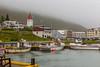 ICELAND-Siglufjörður