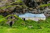 Iceland-Drangshlid