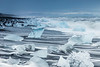 Iceland-Jökulsárlón-Iceberg beach