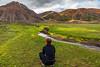 Iceland-Fjallabak Nature Reserve-Mt. Kirkjufell