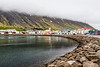 Iceland-Westfjords-Isafjordur-Harbor