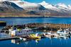 Iceland-Stöðvarfjörður-Harbor