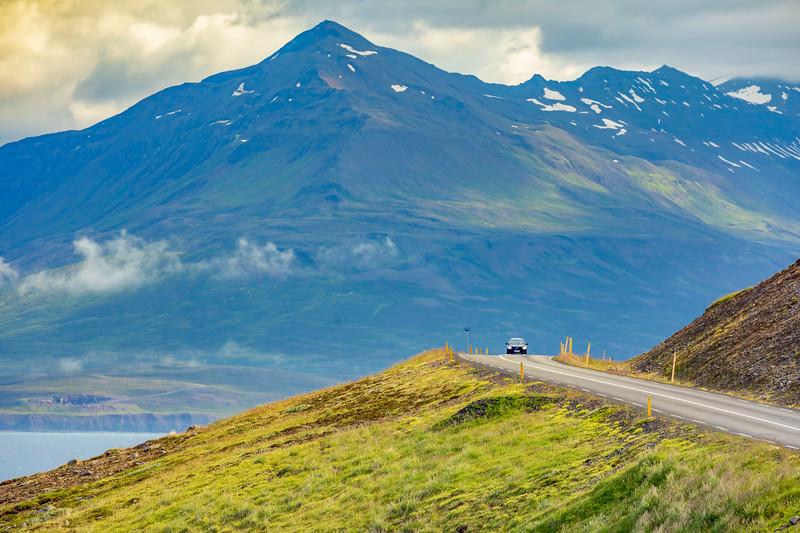 Iceland-Dalvik-Route 82