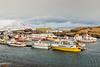 Iceland-Djúpivogur-harbor