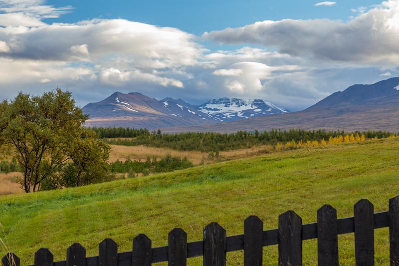 ICELAND-Glæsibær