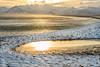 Iceland-South Coast sunset