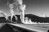 ICELAND-Krafla Geothermal Area