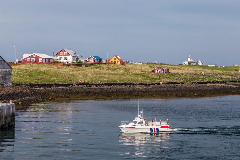 Iceland-Breidafjordur-Flatey island