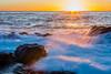 Iceland-Stöðvarfjörður-Sunrise