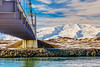 Iceland-Jökulsárlón-Route One bridge