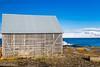 iCELAND-Seltjarnarnes-Shark drying shack