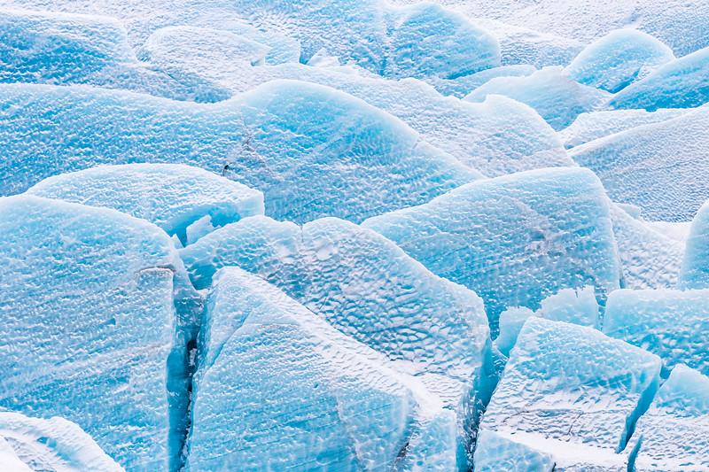 Iceland-Svinafellsjokull Glacier
