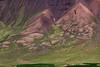 Iceland-Breidbolsstadur-Mountain sides with green fields