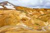 Iceland-Kerlingarfjöll Mountains