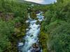 Iceland-Laxá í Aðaldal-Brúarfossar
