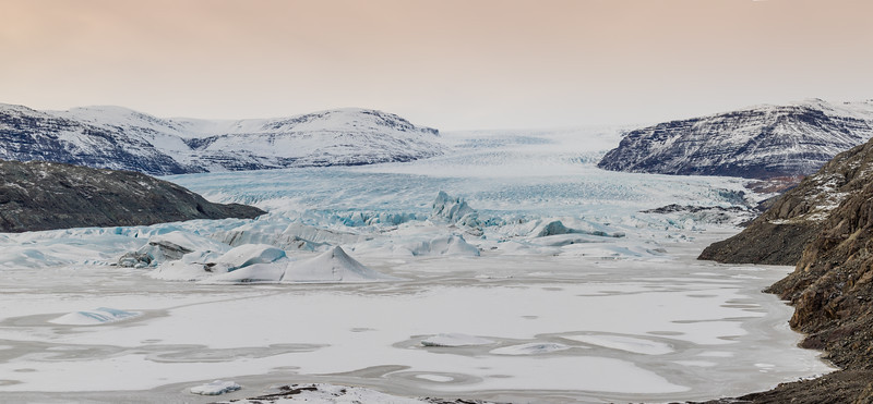 Iceland-Hoffellsjokull