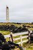 Iceland-Snaefellsnes Peninsula-Malarrif-Malariffviti [Lighthouse]