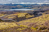 ICELAND-HIGHLANDS-Lambavatn [lamb lake]