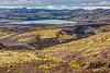 ICELAND-HIGHLANDS-Lambavatn [lamb lake]