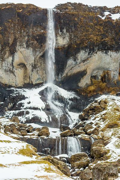Iceland-Foss á Síðu