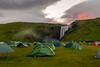 Iceland-Skógafoss