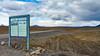 Iceland-Kjölur or Kjalvegur highland road F35