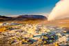 ICELAND-Hverarönd