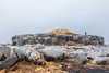 Iceland-REYKJANES PENINSULA-Hanging Rock