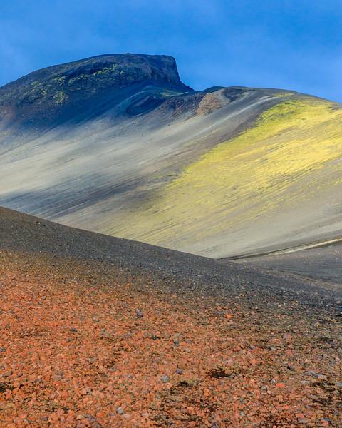 ICELAND-Hestalda