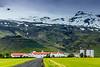 Iceland-Eyjafjallajökull-Farm