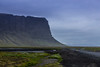 Iceland-Lómagnúpur mountain