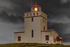 Iceland-ISLAND-Dyrhólaey-Dyrhólaey Lighthouse